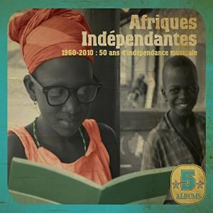 """Afficher """"Afriques indépendantes"""""""