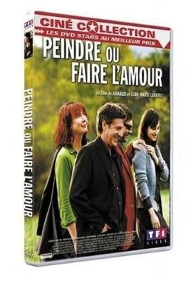 """Afficher """"Peindre ou faire l'amour"""""""