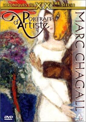 """Afficher """"Marc Chagall : portrait d'artiste"""""""