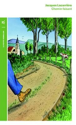 vignette de 'Chemin faisant (Jacques Lacarrière)'