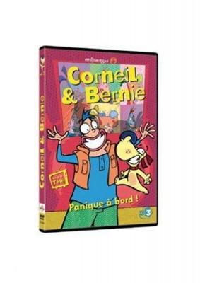 "Afficher ""Corneil & Bernie n° 2"""