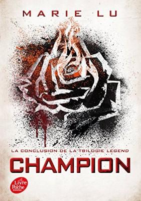 """Afficher """"Legend n° 3 Champion"""""""