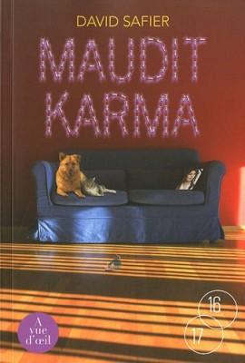 "Afficher ""Maudit karma"""