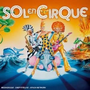 """Afficher """"Sol en cirque"""""""