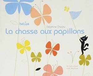 """Afficher """"La Chasse aux papillons"""""""