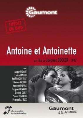 """Afficher """"Antoine et Antoinette"""""""