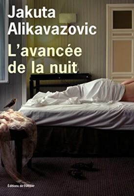 """Afficher """"L'avancée de la nuit"""""""