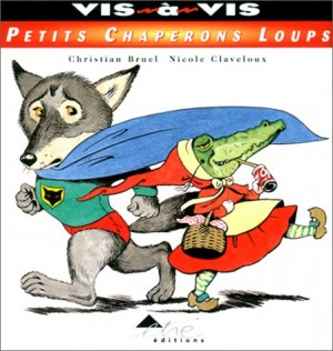 "Afficher ""Petits chaperons loups"""