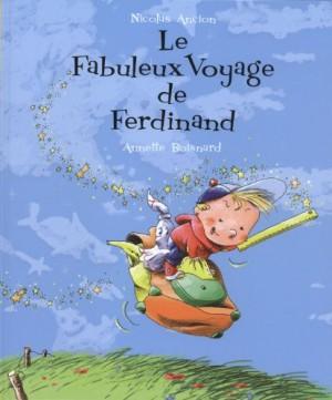 """Afficher """"Le fabuleux voyage de Ferdinand"""""""