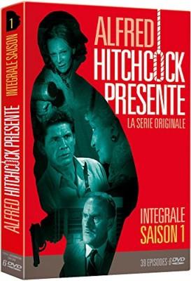 """Afficher """"Alfred Hitchcock présente"""""""