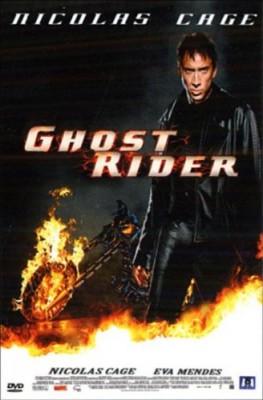 """Afficher """"Ghost Rider"""""""