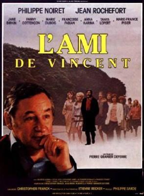 """Afficher """"L'Ami de Vincent"""""""