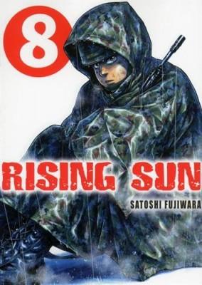 "Afficher ""Rising sun n° 8"""