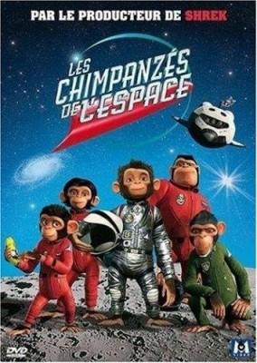 """Afficher """"chimpanzés de l'espace (Les)"""""""