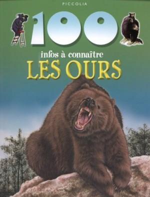 """Afficher """"Les ours"""""""