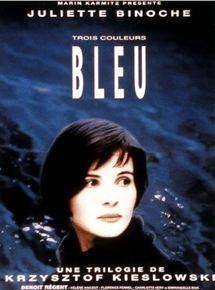 """Afficher """"Trois couleurs - Bleu"""""""