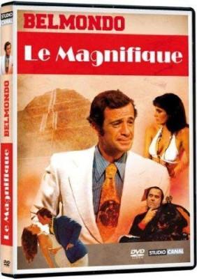 """Afficher """"Magnifique (Le)"""""""
