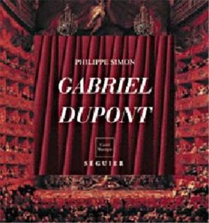 vignette de 'Gabriel Dupont (1878-1914) (Simon, Philippe.)'