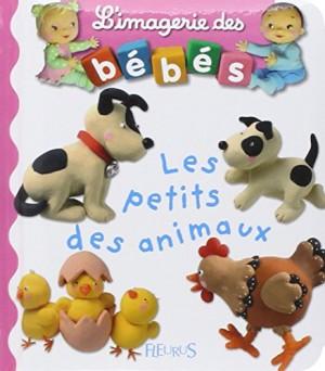 """Afficher """"Les petits des animaux"""""""