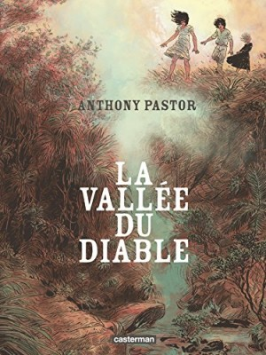 """Afficher """"La Vallée du diable"""""""