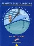 """Afficher """"Les Pastagums. n° 1Tempête sur la piscine"""""""