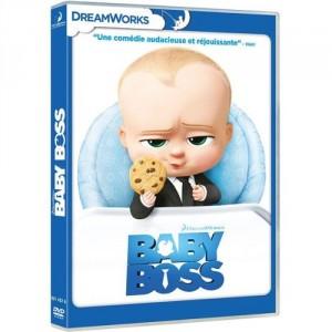 """Afficher """"Baby Boss"""""""