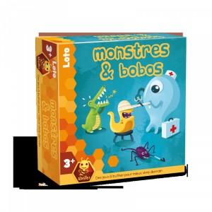 "Afficher ""Monstres & Bobos"""