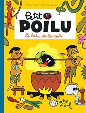 "Afficher ""Petit Poilu n° 5La tribu des Bonapéti"""