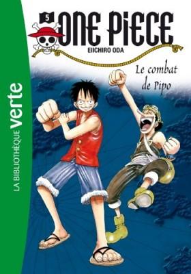 """Afficher """"One Piece."""""""