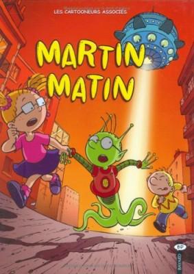 """Afficher """"Martin Matin n° 1"""""""