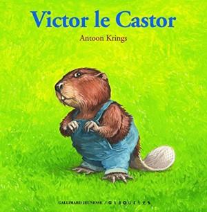 """Afficher """"Victor le castor"""""""