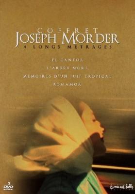 """Afficher """"Coffret Joseph Morder - 4 longs métrages"""""""