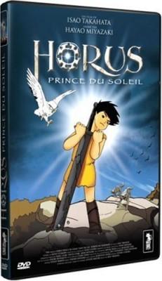 """Afficher """"Horus prince du Soleil"""""""