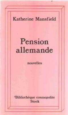 """Afficher """"Pension allemande"""""""