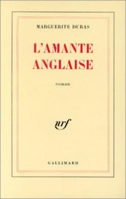 """Afficher """"L'amante anglaise"""""""