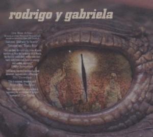 vignette de 'Rodrigo y Gabriela (Rodrigo Y Gabriela)'