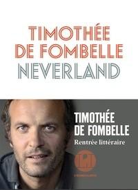 vignette de 'Neverland (Timothée de Fombelle)'