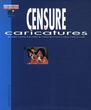 "Afficher ""Censure et caricatures"""