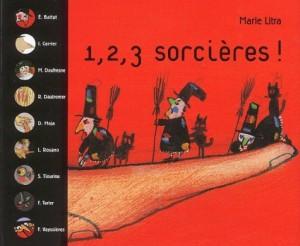 """Afficher """"1, 2, 3 sorcières !"""""""