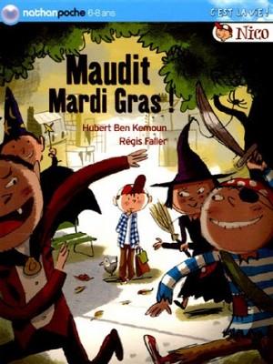"""Afficher """"Nico Maudit mardi gras!"""""""