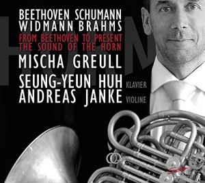 """Afficher """"From Beethoven to present - the sound of the horn"""""""