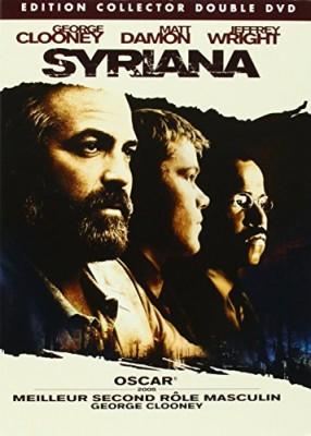 """Afficher """"Syriana"""""""