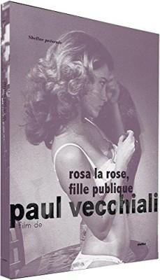 """Afficher """"Rosa la rose, fille publique"""""""