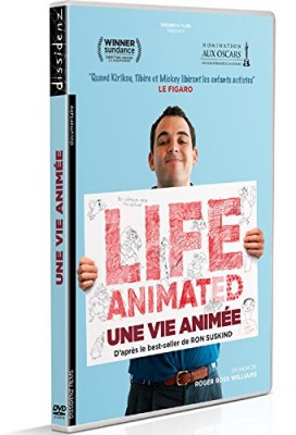 "Afficher ""Life, animated"""
