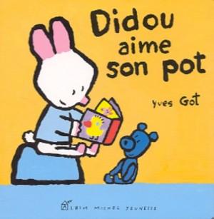 "Afficher ""Didou aime son pot"""