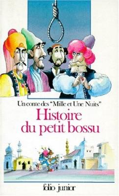 "Afficher ""Histoire du petit bossu"""