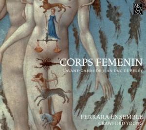 "Afficher ""Corps femenin"""