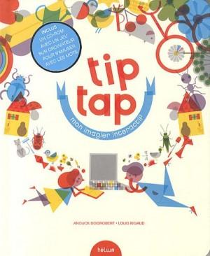 """Afficher """"Tip tap"""""""