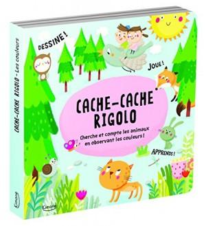 """Afficher """"Cache - cache rigolo"""""""