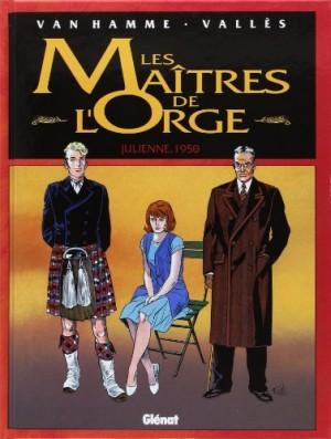 """Afficher """"Les Maîtres de l'Orge n° 5 Julienne, 1950"""""""